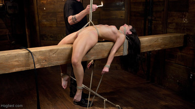 Breath control, flogging,..